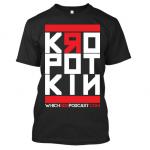 which side podcast kropotkin shirt